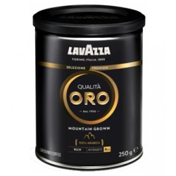Lavazza Qualita Oro Mountain Grown Arabica 100%