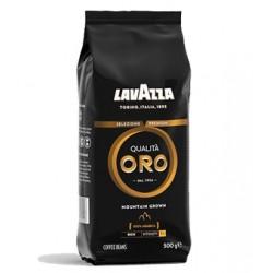 Lavazza Qualita Oro Mountain Grown Arabica 100%