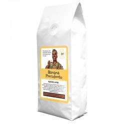 Banana Presidento Premium Espresso
